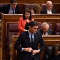 Spagna, bocciata la legge Finanziaria di Sanchez. Verso le elezioni anticipate