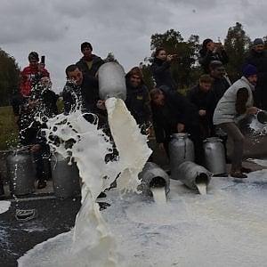 Coop al fianco dei produttori sardi di pecorino: Pagheremo un euro al litro