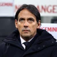 Inzaghi crede nella sua Lazio:
