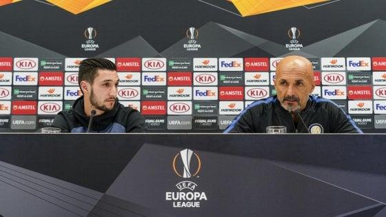 """Inter, Spalletti: """"Icardi era convocato ma non si è presentato"""""""