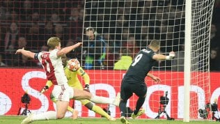 Tottenham-Dortmund 3-0: Son, Vertonghen e Llorente affondano i tedeschi