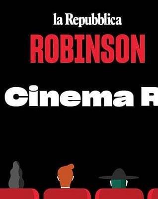 Nuovo cinema Robinson. Da Donato Carrisi a Enzo Bianchi, i film che cambiano la vita
