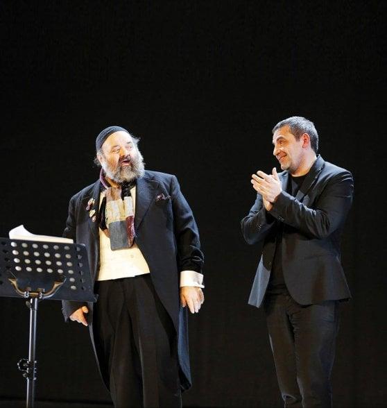 """Ricordando Francesco Di Giacomo, voce del Banco del Mutuo Soccorso: in un disco le sue canzoni """"mancanti"""""""