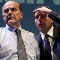 Pd, da Bersani a Renzi: così chi vota alle primarie si è spostato su posizioni moderate
