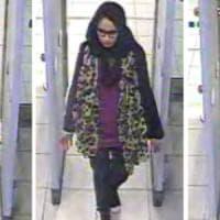 """""""Riportatemi a casa"""": l'appello della ragazzina inglese fuggita per raggiungere l'Isis"""