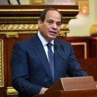 Egitto, primo sì alla nuova Costituzione: Al Sisi potrebbe restare al governo fino al 2034