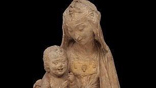 Sorpresa, questa Madonna è di Leonardo da Vinci
