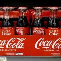 Il salutismo alimentare affossa Coca-Cola ma premia Nestlé