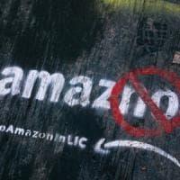 Amazon cancella piano per sua seconda sede a New York