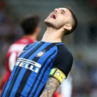 Inter, Ausilio su Icardi: