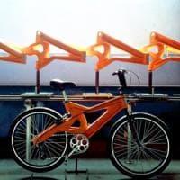 La sfida vinta da Juan: ecco la bici dal cuore verde