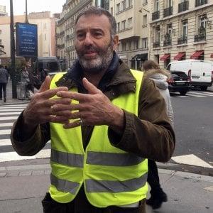 """Chalençon, """"In Francia siamo pronti al golpe e alla guerra civile. Con i grillini ci rivedremo. Siamo alleati"""""""