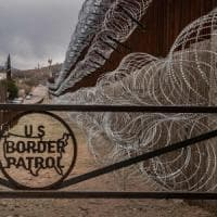 """Usa, Trump proclamerà """"emergenza nazionale"""" per finanziare il muro al confine col Messico"""