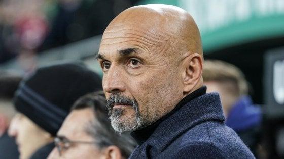 """Inter, Spalletti: """"Icardi? Con lui non ci saranno problemi"""""""