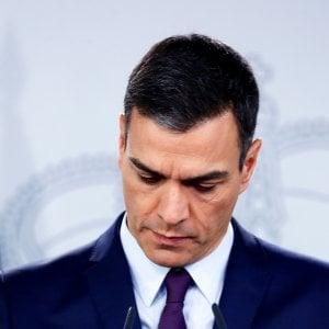 Il premier Sanchez ha annunciato che la Spagna tornerà al voto il 28 aprile