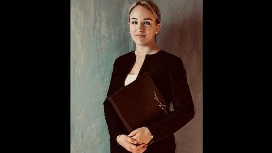 Da Scabin e Bottura fino alla conquista di Londra: lo straordinario percorso di Sara Guastalla