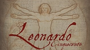 Leonardo, l'eredità del genio che immaginò il futuro