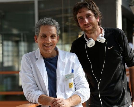 """Giuseppe Fiorello in 'Il mondo sulle spalle': """"Una storia di coraggio e di riscatto"""""""