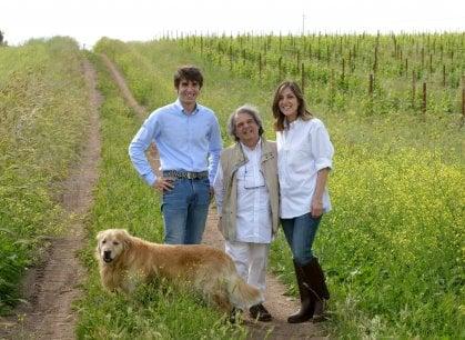 Il vino, la campagna e l'amore: la nuova vita (bucolica) di Renato Brunetta