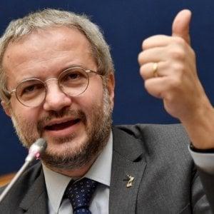 Ue, Salvini corregge Borghi: Nessuna intenzione di uscire dalla Ue