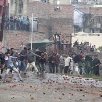 India-Pakistan, sale la tensione dopo l'attacco in Kashmir
