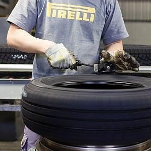 Pirelli, campione di sostenibilità