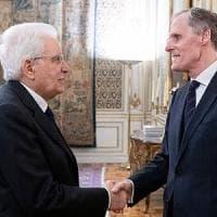 Italia-Francia, Mattarella riceve l'ambasciatore Masset e accetta l'invito di Macron