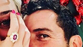 Katy Perry e Orlando Bloom si sposano: si sono fidanzati la notte di San Valentino