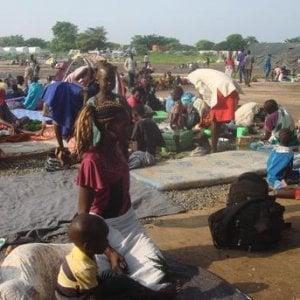 Sud Sudan, altre migliaia in fuga verso il Congo al riaccendersi delle violenze