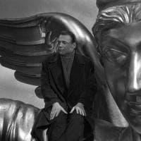 Bruno Ganz, da angelo nel 'Cielo sopra Berlino' a Hitler in 'La caduta'