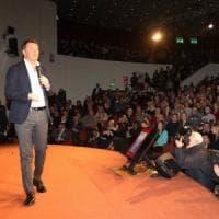 """Pd, Renzi boccia l'autonomia: """"Non apprezzo il disegno"""". E gela sia Gentiloni che..."""