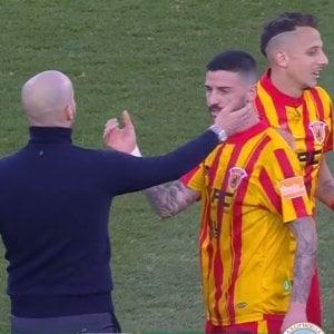 Serie B, Cittadella ko: il Benevento 'vede' la zona A. Perugia vince in extremis a Carpi
