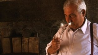 Vino, addio al re del Brunello Gianfranco Soldera
