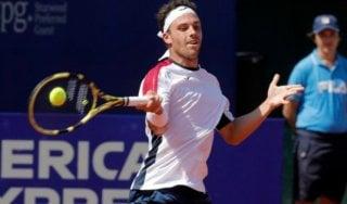 Tennis, Cecchinato in finale a Buenos Aires: affronterà Schwartzman