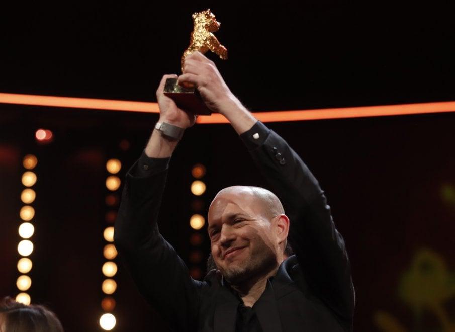 Berlinale, la consegna dei premi e l'omaggio a Bruno Ganz