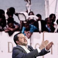 """Consultazione sul processo a Salvini, sul blog M5S critiche dei militanti: """"Quesito..."""