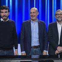"""Primarie Pd, Zingaretti: """"In caso di crisi, chiederò il voto anticipato"""". I candidati in..."""
