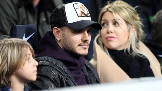 Inter, Marotta: ''Icardi? Nessuna tensione, offriremo rinnovo''