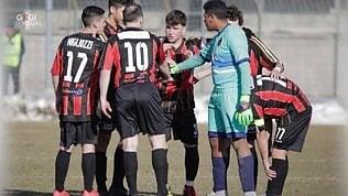 Serie C, partita farsa finisce 20-0gli ospiti schierano 7 ragazzini
