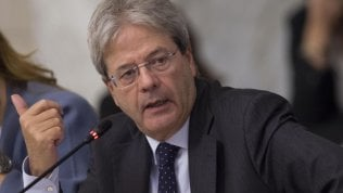 "Gentiloni: ""Su Salvini balletto indegno, i 5 Stelle imploderanno"""