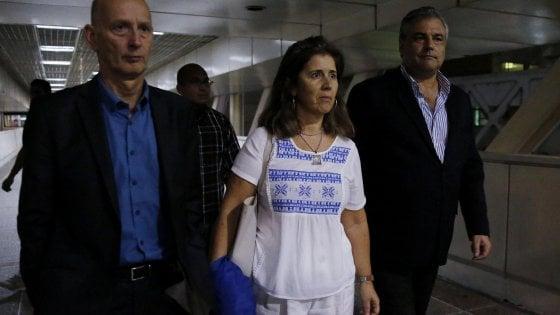 Venezuela: Rincon, fate entrare aiuti