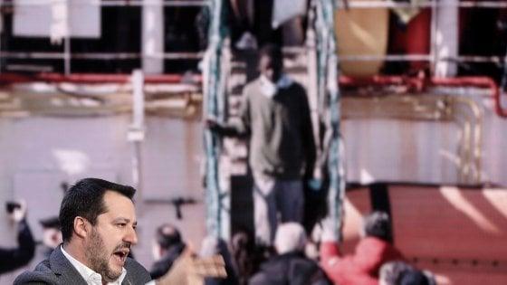 M5S a pezzi: il caso Diciotti fa naufragare il Movimento