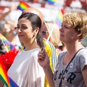 Adozioni gay, una proposta di legge tenta di bloccarle