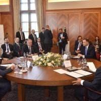 Israele: annullato vertice Visegrad a Gerusalemme