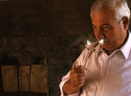 Immenso, amato e ingombrante Gianfranco Soldera: ecco perché senza di lui il Brunello non sarà più lo stesso