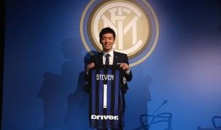 Inter, Zhang: ''Icardi non andrà mai alla Juve''