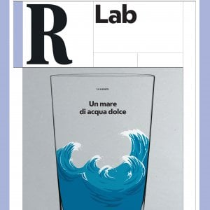 RLab: un mare d'acqua dolce