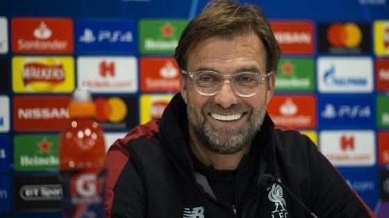 """Liverpool, Klopp: """"Nulla di personale con il Bayern"""". Kovac: """"Dovremo dare il 150%"""""""