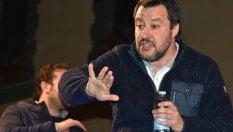 """Arresto genitori di Renzi, Salvini: """"Niente da festeggiare"""". Berlusconi: """"Separare carriera giudici"""""""