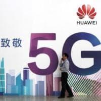 Collaborare con Huawei è possibile: per l'Intelligence britannica i pericoli del G5 sono...